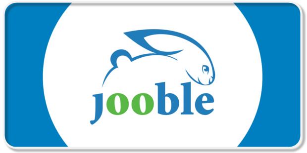 Jooble - Работа в Украине
